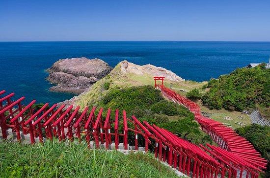 Oppdag de beste stedene med Yamaguchi med privat taxi
