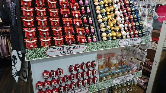 Gufの 和雑貨コーナー! ( #大阪日本橋Guf  Japan Culture & Character Shop Guf  #大阪 #日本橋 #難波  #osaka #namba #nippombashi  #오사카 #닛폰바시 #난바  #anime #comic #comics #otaku #manga #cosplay #kawaii #japan
