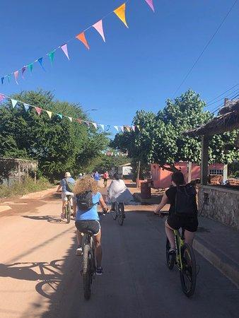 馬薩特蘭熱帶自行車冒險照片