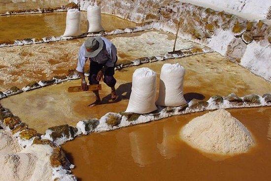 visites Maras Moray et extraction de sel