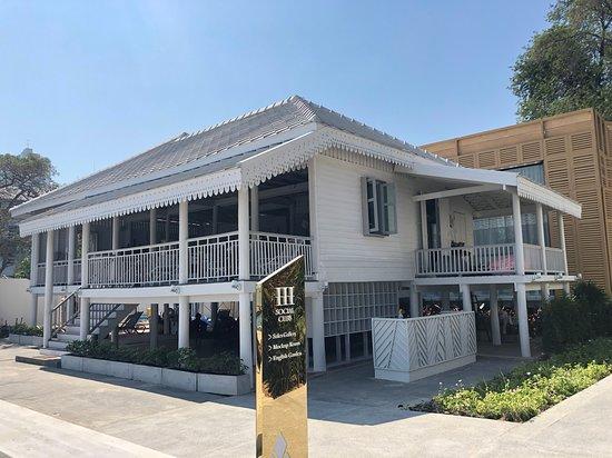 Le Colonial Beach Club