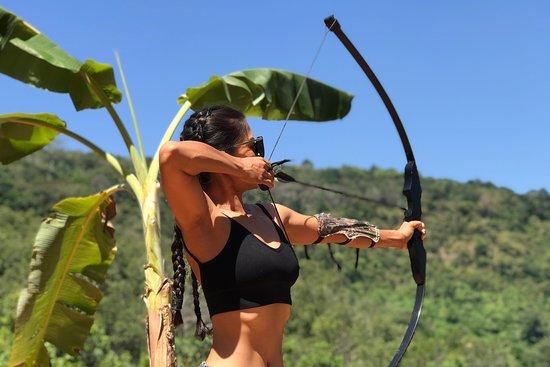 Archery Jungle Academy Chalong