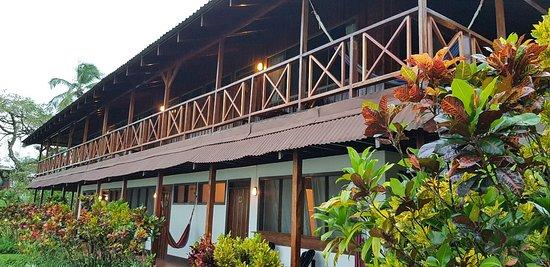 Amazing Hotel