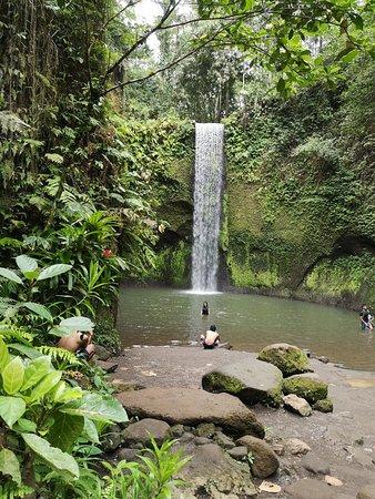 Super Wasserfall