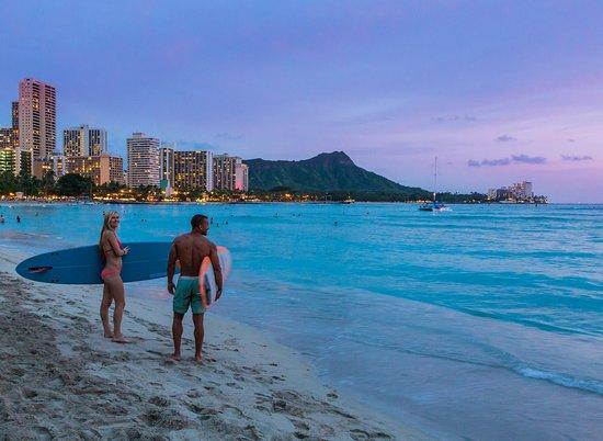 夏威夷照片