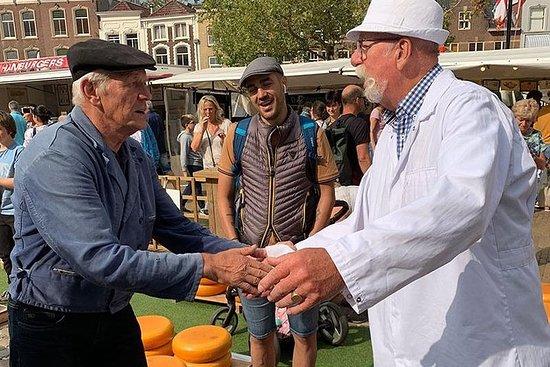 Full Day Gouda & Giethoorn: verborgen ...