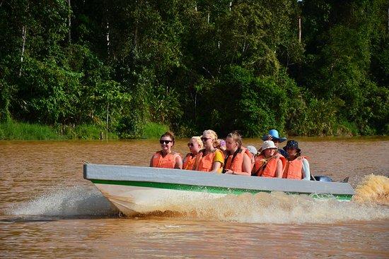 Borneo Beyond Adventure