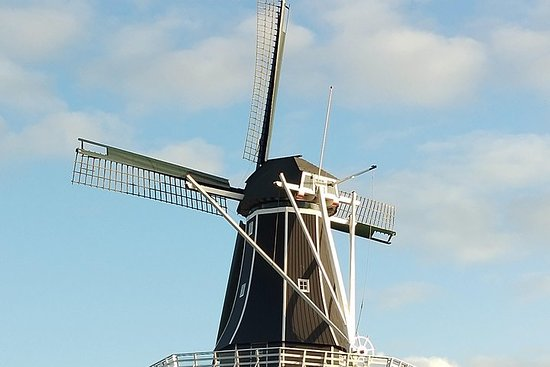 Rundgang durch Haarlem. Unbekannt und...