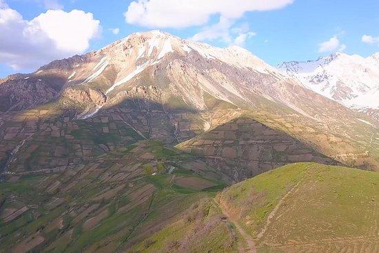 Gilan - Wo Sommer auf Winter trifft...