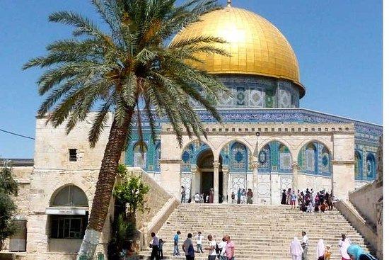 Jeruzalem & Dode Zee & Heilig ...