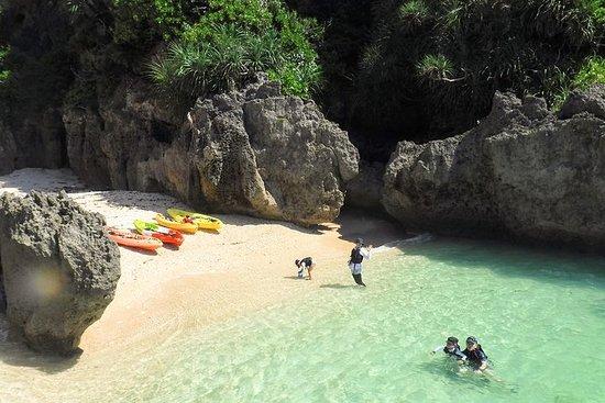 沖縄やんばるを楽しむSUP&キャンプ!オフシー...