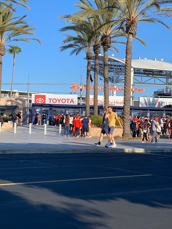Dignity Health Sports Park (Carson) - 2020 All You Need to ...