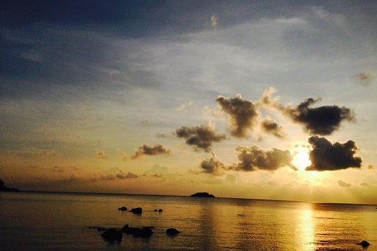 Catanduanes Bicol Tour C - Beach Hopping From Amenia Beach To Twin...