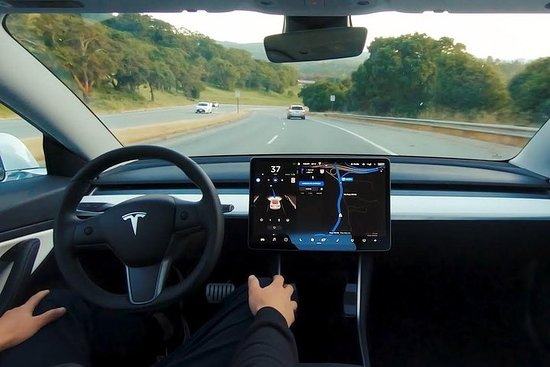 Silicon Valley Tour for Technology Lovers with Tesla