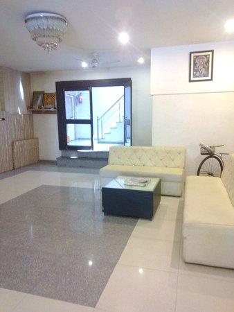 Hotel arunoday palace udaipur