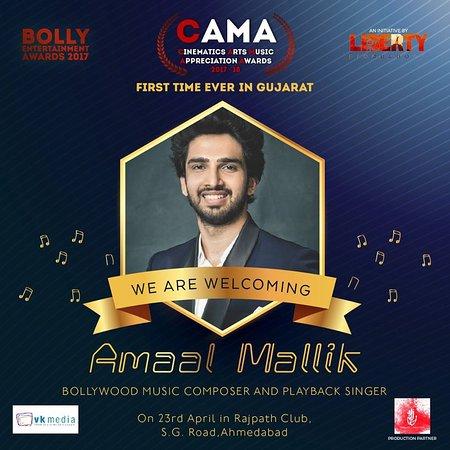 Ahmedabád, India: Awards Designs Work Client : CAMA