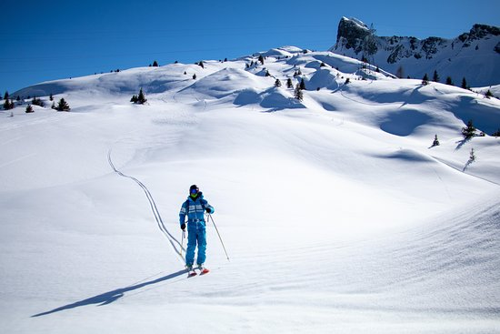 Ecole de Ski 360 - Avoriaz