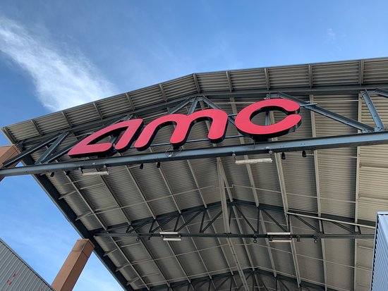 ‪AMC Theatres‬