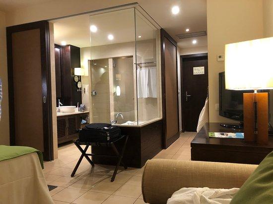 An Eco Hotel