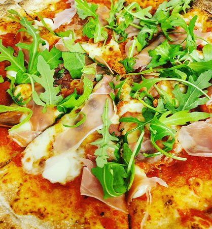 The 10 Best Pizza Places In Monmouthshire Updated January