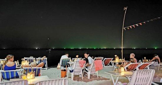 Majestic Bar Koh Lanta