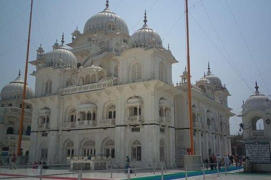Visite historique de Patna par Gurudwara