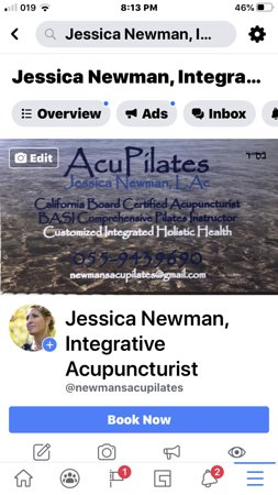 Jerusalem Acupuncture and Pilates