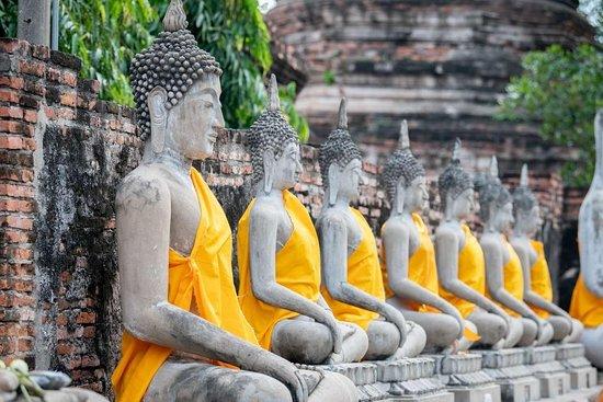 Bangkok Top Sights Tours
