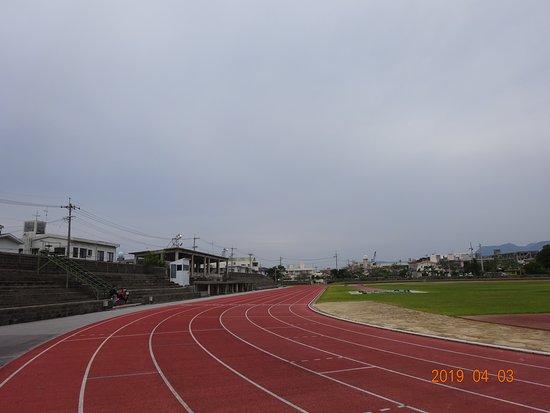 Nago Municipal Stadium