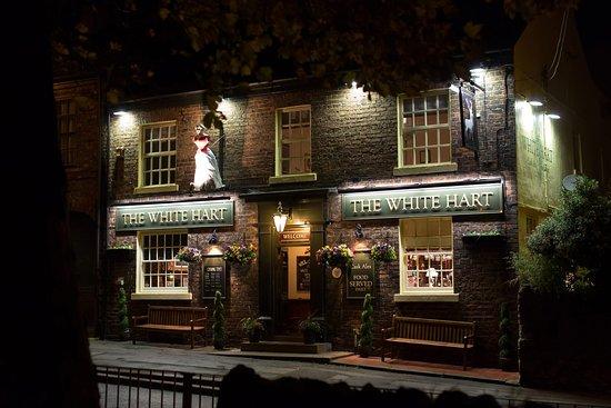The White Hart Inn Hartlepool Updated 2020 Restaurant