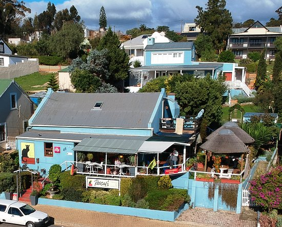 Pascal's of Napier Restaurant and Accommodation