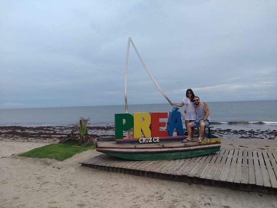 Praia do Preá