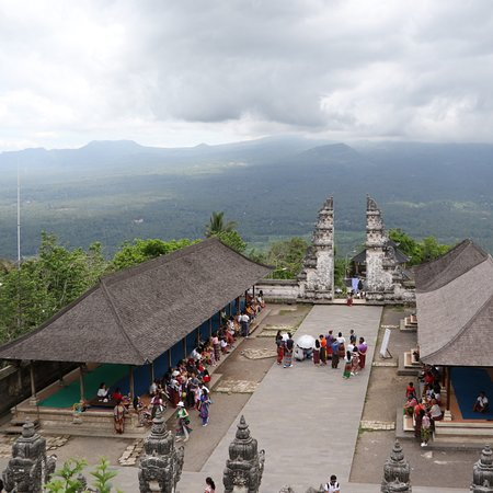 Lempuyang Gate of Heaven and East Bali Tour: Private Care Services