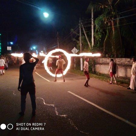 Aluthgama, Srí Lanka: Perahara Sri Lanka