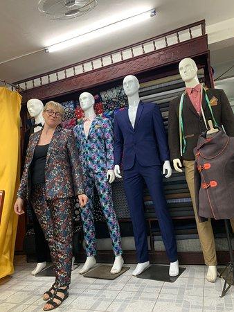 Good tailor
