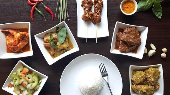 JUN Indonesian Cuisine