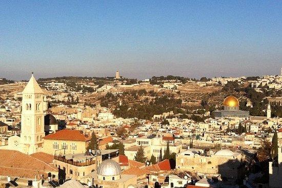 Valokuva: Jerusalem World Heritage Private Tour