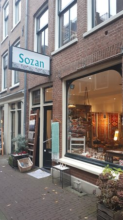 Sozan Interior & Gifts