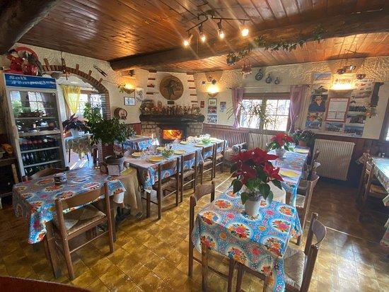 Le Christiana - Chez Huguette
