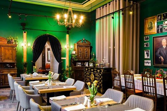 Restauracja Pod Gruszka Krakow Recenzje Restauracji Tripadvisor