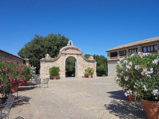 Badia San Pietro