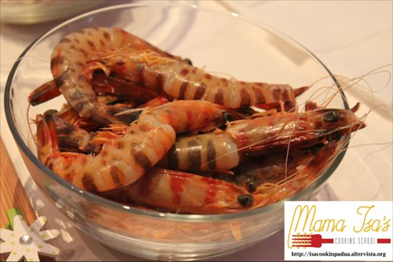 Seafood Cooking Classes