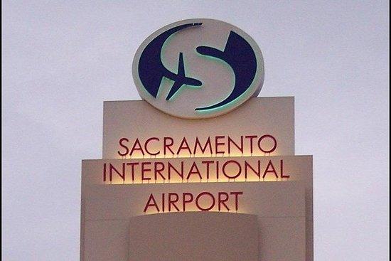 Transfert aéroport aller simple à...