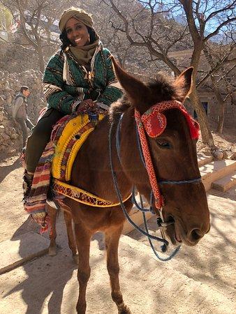 Agafay Desert & Berber villages & Atlas Mountains, Full Day Trip From Marrakech – slika