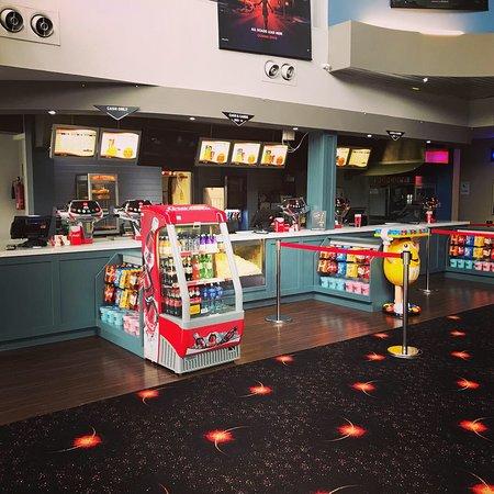 Eclipse Cinemas Bundoran