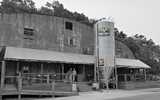 ‪Nantahala Brewing Company Taproom, Smokehouse & Brewery‬