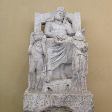 Vatican City, Taliansko: Musei Vaticani