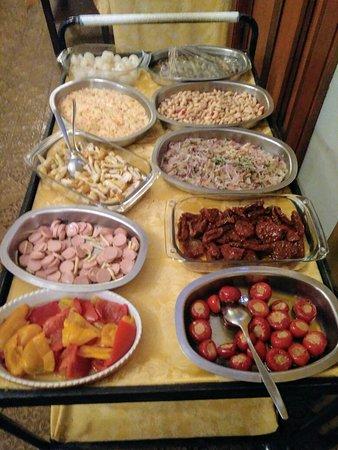 Nosate, Italy: Ottimo locale spazioso e pulito cena che n amici
