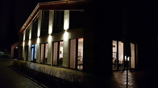 Hangar 19 Schwerin Restaurant