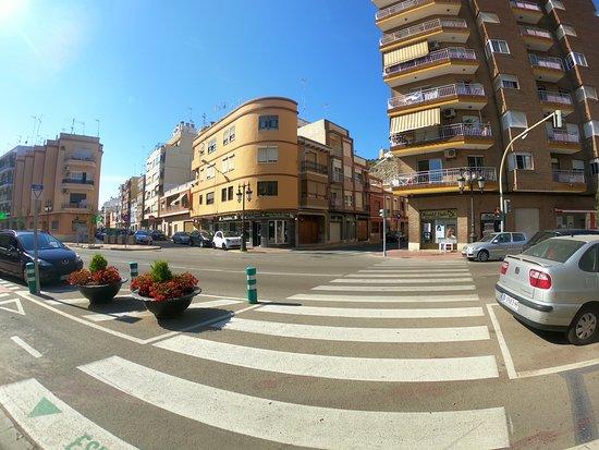 西班牙照片